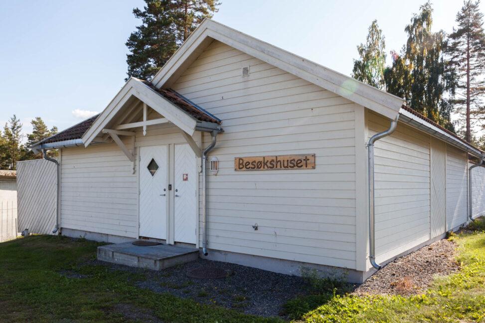 Besøkshuset på Ringerike